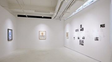 """Contemporary art exhibition, Robert Motherwell, ARRIVING AT REALITY: Robert Motherwell's """"Open Paintings"""" and Related Collages at Pearl Lam Galleries, Hong Kong"""