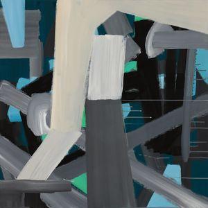 201232 by Zik Seong Jeong contemporary artwork