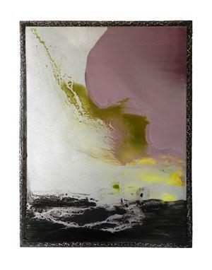 Maunder by Tyne Gordon contemporary artwork