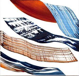 Bhutan PF 31 by Ricardo Mazal contemporary artwork painting