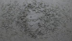 Acqua Alta by Ana Maria Micu contemporary artwork