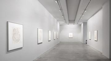 Contemporary art exhibition, Dieter Appelt, Sound Fields at Galerie Thomas Schulte, Berlin