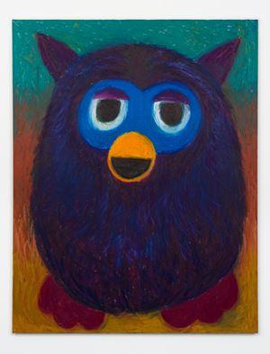 Nightmare Creature by Felix Treadwell contemporary artwork
