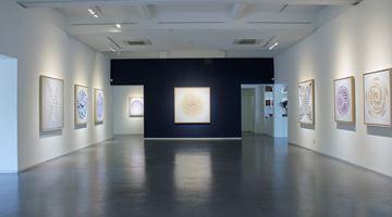 Contemporary art exhibition, Kim Jaeil, Visual and Perception at Sundaram Tagore Gallery, Singapore
