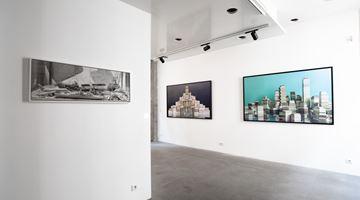 Contemporary art exhibition, Ji Zhou, Poussières d'étoiles 星尘 at A2Z Art Gallery, Paris