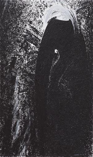 La torture respire profondément by Ma Desheng contemporary artwork