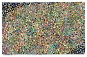 ALONEIWALKEDINRESTLESSSTREETS by Markus Linnenbrink contemporary artwork