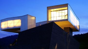 Sifang Art Museum contemporary art institution in Nanjing, China
