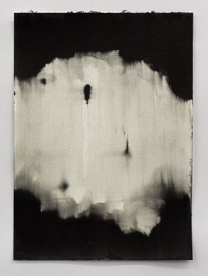Gravitate VII by Alexandra Karakashian contemporary artwork