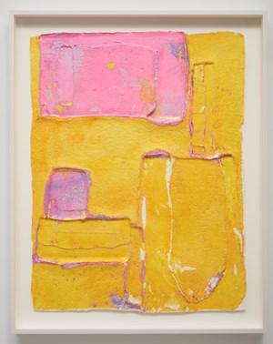 Wink by Arlene Shechet contemporary artwork