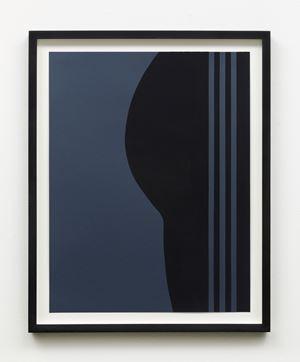 Doubles I by Prem Sahib contemporary artwork