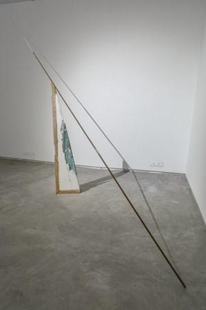 Quiet Afternoon by Julien Segard contemporary artwork