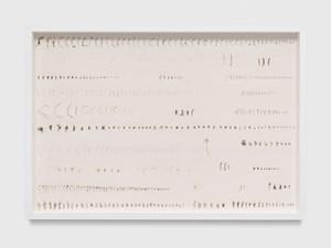 Nido by Nico Vascellari contemporary artwork