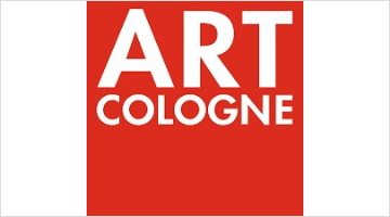 Contemporary art exhibition, Art Cologne 2020 at Dep Art Gallery, Cologne, Germany
