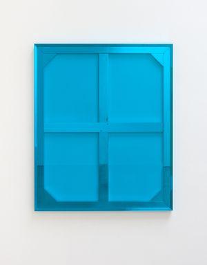 Neuroplastik by Adam McEwen contemporary artwork sculpture