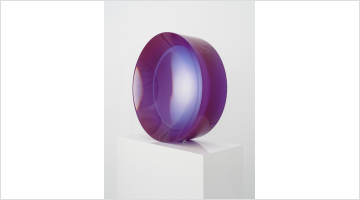 Contemporary art exhibition, Fred Eversley, Recent Sculpture at David Kordansky Gallery, Los Angeles