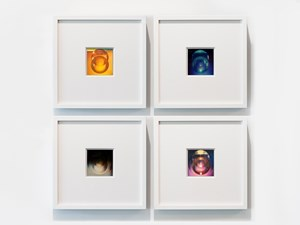 Untitled 04, 13, 14, 05 by Hon Chi Fun contemporary artwork