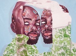 Ghana's Noldor Residency Draws Artists to Former Pharmaceutical Factory