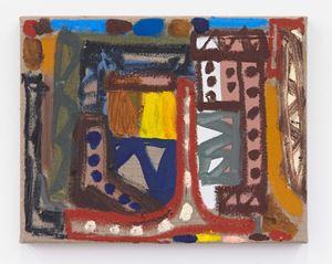 Blocks II by Tuukka Tammisaari contemporary artwork