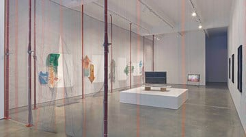 Contemporary art exhibition, Group Exhibition, Evidence at Metro Pictures, New York