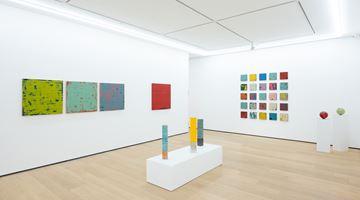 Contemporary art exhibition, Group Exhibition, Intermixture Vol.2 at Whitestone Gallery, Hong Kong