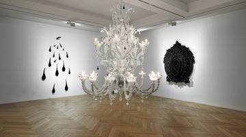 Contemporary art exhibition, Fred Wilson, Glass Works 2009 – 2018 at Pace Gallery, Seoul