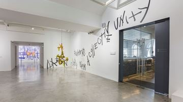 STPI - Creative Workshop & Gallery contemporary art gallery in Singapore