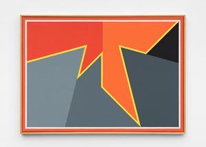17 octobre 07 by Léon Wuidar contemporary artwork
