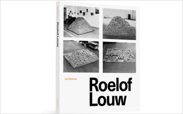 Roelof Louw and British Sculpture since the 1960s