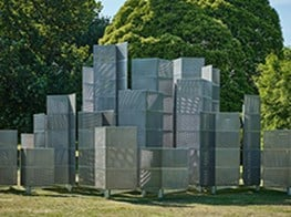 Frieze Sculpture 2018: the highlights