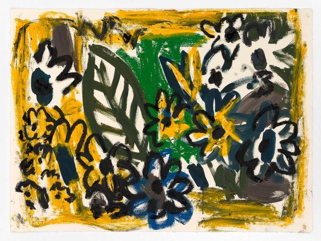Surroundings (Garden 2) by Tuukka Tammisaari contemporary artwork