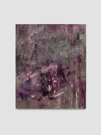 Delirio Tropical by Marina Rheingantz contemporary artwork painting