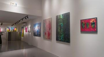 Contemporary art exhibition, Takashi Hara, PigNation—A story of Humanity at A2Z Art Gallery, Hong Kong