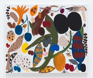 Nature Explained by Tuukka Tammisaari contemporary artwork