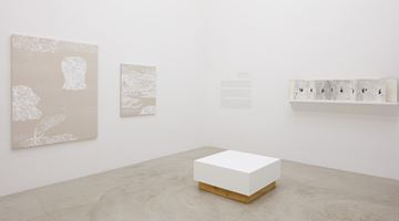 Contemporary art exhibition, Jane Brucker, Park Chel Ho, No Permanence is Ours at Baik Art, Los Angeles