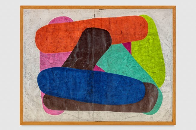 Gnash by Tony Lewis contemporary artwork