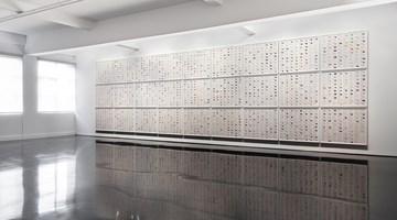 Contemporary art exhibition, Dan Moynihan, Mixed Emotions at Tolarno Galleries, Melbourne