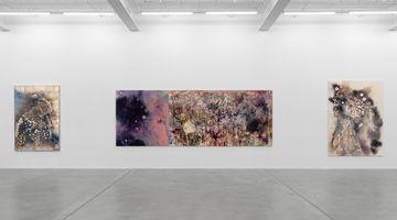 Contemporary art exhibition, Sam Falls, Sam Falls at Galerie Eva Presenhuber, Maag Areal, Zürich, Zurich