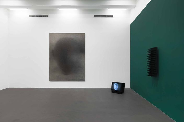 Exhibition view: Group Exhibition, Snapshot, Galerie Urs Meile, Beijing (13 March–2 May 2021). Courtesy Galerie Urs Meile.