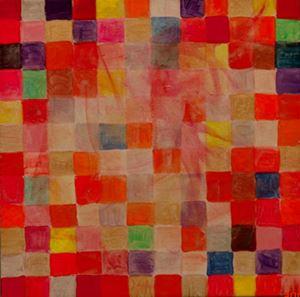 Shirly by Jutta Koether contemporary artwork