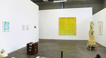 Contemporary art exhibition, Group exhibition, CHOICE - Summer Group Show at Jonathan Smart Gallery, Christchurch