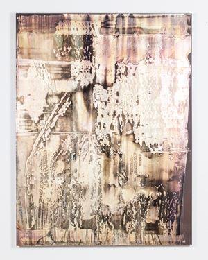 Various Low Mass Stars (NY Farm Colony 2) by Michael Joo contemporary artwork