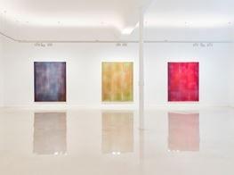 """Prudencio Irazábal<br><em>Grammar of Extension</em><br><span class=""""oc-gallery"""">Galería Pelaires</span>"""
