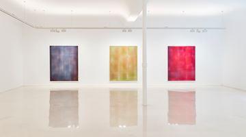Contemporary art exhibition, Prudencio Irazábal, Grammar of Extension at Galería Pelaires, Palma