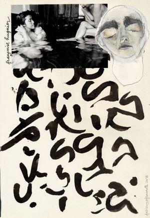 26 by Fabienne Francotte contemporary artwork
