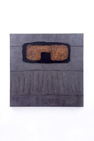 Untitled by Wensen Qi contemporary artwork sculpture