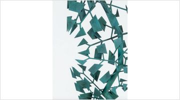 Contemporary art exhibition, Conrad Shawcross, Conrad Shawcross at Victoria Miro, Venice