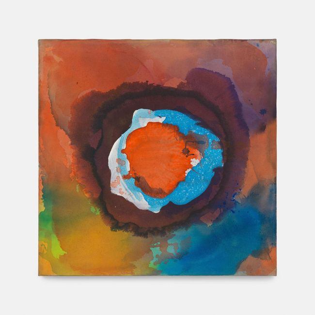 Untitled by Vivian Springford contemporary artwork