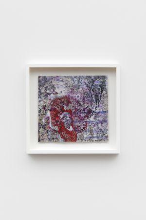 From Eurydice - Pieta series by BRACHA contemporary artwork