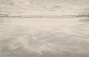 Waterfront Scenery (201816) by Naofumi Maruyama contemporary artwork